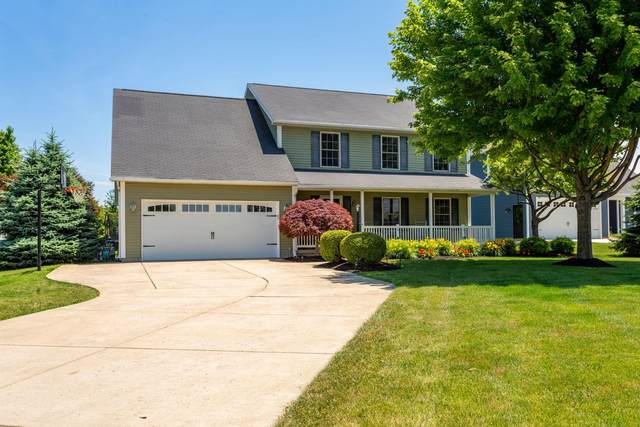 536 Snowy Egret Drive, Huron, OH 44839 (MLS #220021885) :: The Clark Group @ ERA Real Solutions Realty