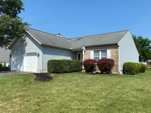 5734 Hargus Court, Hilliard, OH 43026 (MLS #220021887) :: Core Ohio Realty Advisors