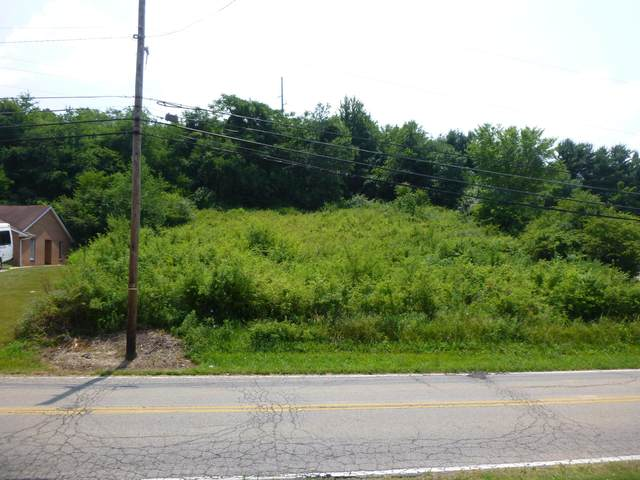 0 Watson Road SE, Heath, OH 43056 (MLS #220021895) :: The Raines Group