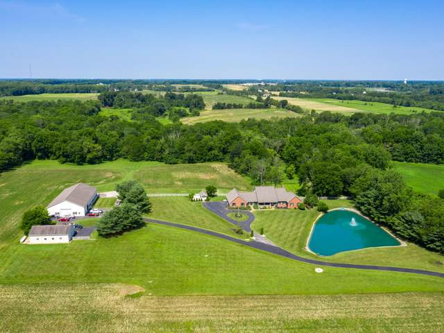 520 Domigan Road, Sunbury, OH 43074 (MLS #220021899) :: Susanne Casey & Associates