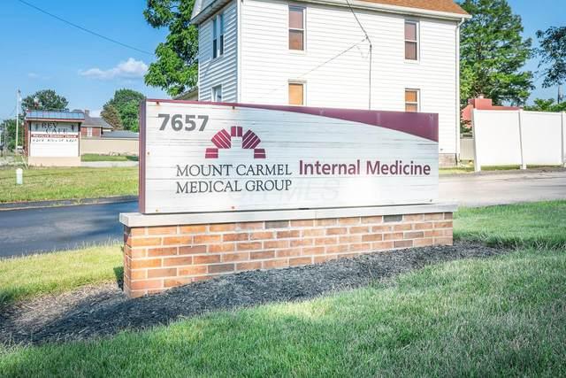 7657 E Main Street, Reynoldsburg, OH 43068 (MLS #220021919) :: Signature Real Estate