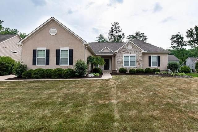1824 Hannah Farms Court, Blacklick, OH 43004 (MLS #220021935) :: Jarrett Home Group