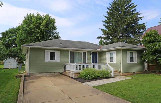 218 Crystal Avenue, Mount Vernon, OH 43050 (MLS #220021941) :: BuySellOhio.com