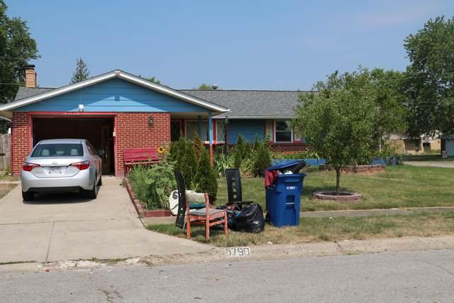 6790 Greenbush Drive, Reynoldsburg, OH 43068 (MLS #220021962) :: Signature Real Estate