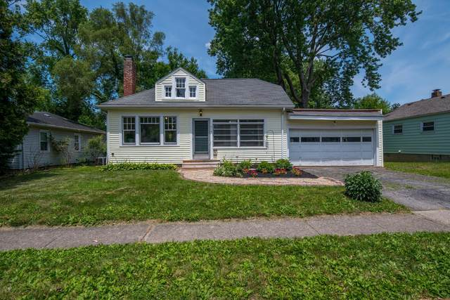 218 E Lincoln Avenue, Columbus, OH 43214 (MLS #220021963) :: Exp Realty