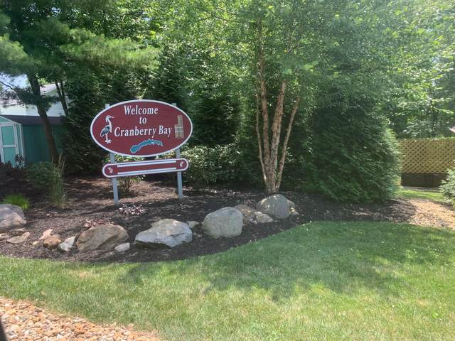 100 Anchors Way, Buckeye Lake, OH 43008 (MLS #220021972) :: The Willcut Group