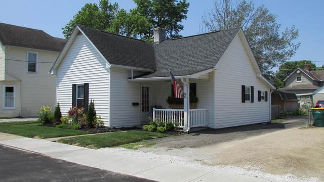 71 S West Street, West Jefferson, OH 43162 (MLS #220021991) :: Signature Real Estate