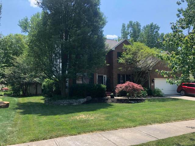 644 Seaside Court, Westerville, OH 43082 (MLS #220021996) :: Signature Real Estate