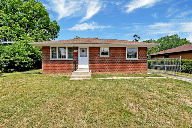 1616 Bostwick Road, Columbus, OH 43227 (MLS #220021998) :: Signature Real Estate