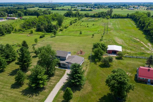 14646 Smart Cole Road, Ostrander, OH 43061 (MLS #220022018) :: Exp Realty