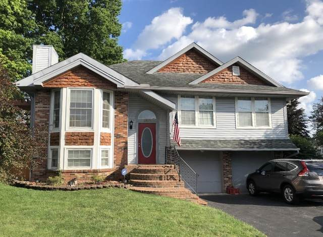 3165 Curtis Knoll Drive, Dublin, OH 43017 (MLS #220022020) :: Signature Real Estate