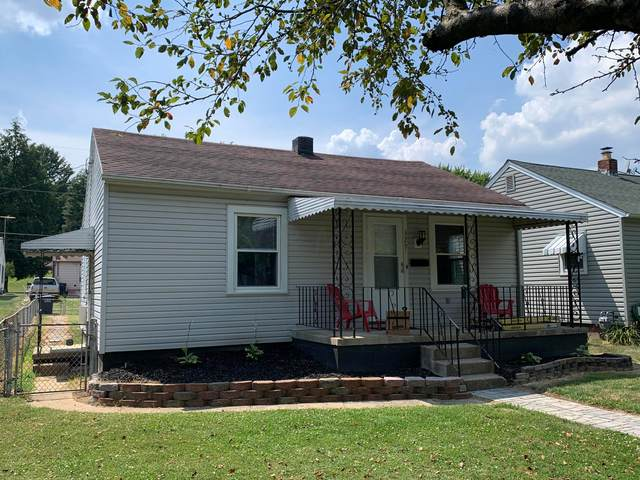 329 Busby Avenue, Lancaster, OH 43130 (MLS #220022027) :: Signature Real Estate