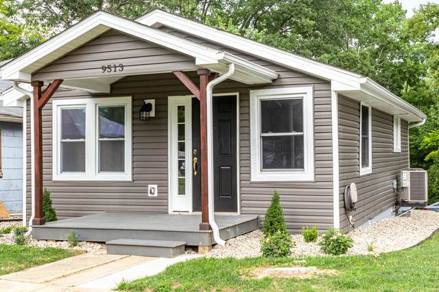9513 High Free Pike, West Jefferson, OH 43162 (MLS #220022031) :: The Holden Agency