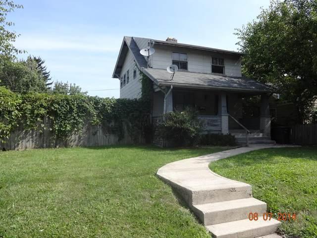 1400 E Weber Road, Columbus, OH 43211 (MLS #220022076) :: Core Ohio Realty Advisors