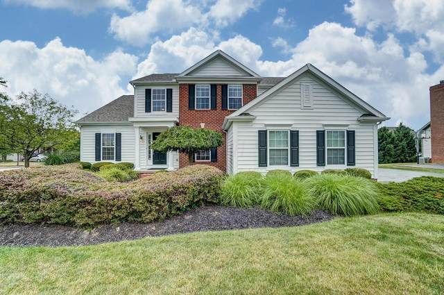 6909 New Albany Links Drive, New Albany, OH 43054 (MLS #220022084) :: Exp Realty