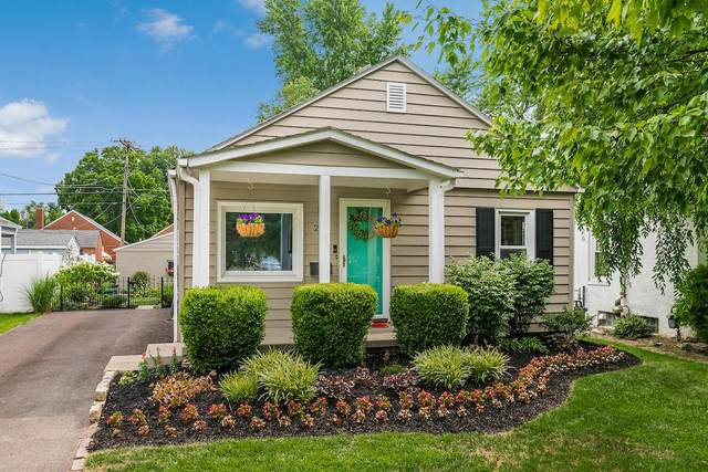 289 E Royal Forest Boulevard, Columbus, OH 43214 (MLS #220022091) :: Exp Realty