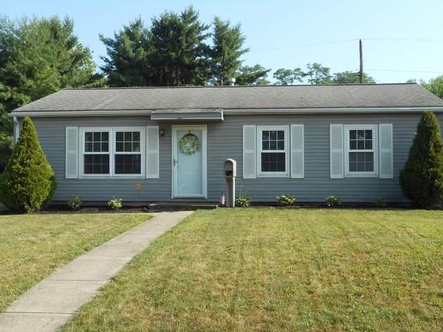 7246 Marlan Avenue, Reynoldsburg, OH 43068 (MLS #220022110) :: Keller Williams Excel