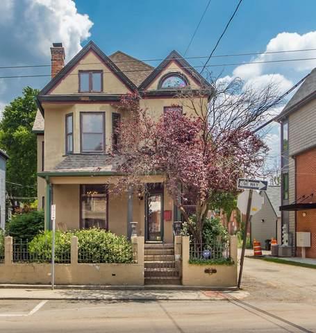 116 S Ohio Avenue, Columbus, OH 43205 (MLS #220022115) :: Signature Real Estate