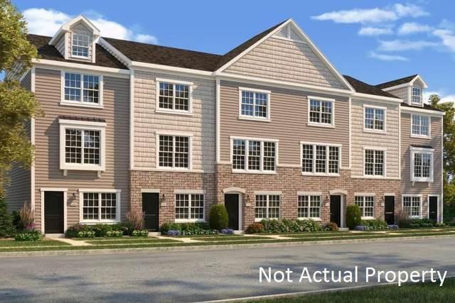 312 Autumn Ridge Circle, Pickerington, OH 43147 (MLS #220022137) :: Exp Realty