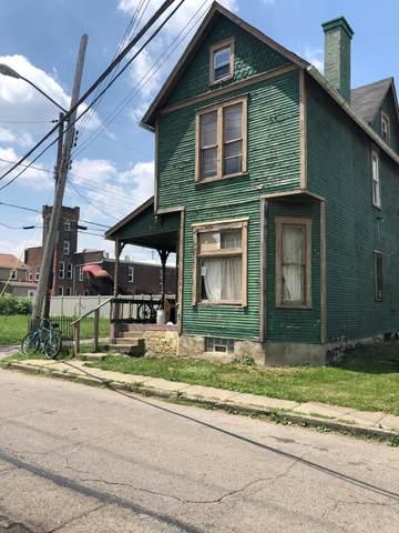 323 S 22nd Street, Columbus, OH 43205 (MLS #220022144) :: CARLETON REALTY