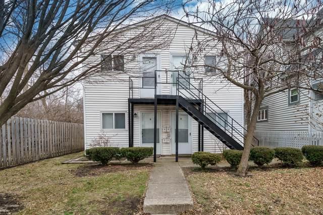 1018 Oak Street, Columbus, OH 43205 (MLS #220022150) :: CARLETON REALTY