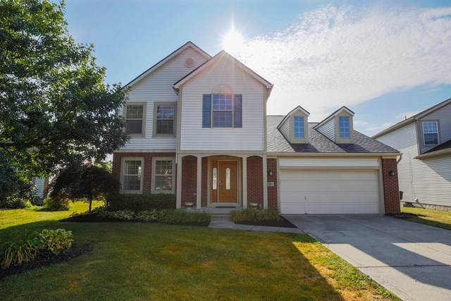 3832 Eastrise Drive, Groveport, OH 43125 (MLS #220022157) :: RE/MAX ONE