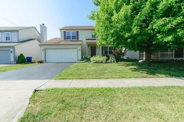 4291 Shady Meadows Drive, Grove City, OH 43123 (MLS #220022158) :: Susanne Casey & Associates