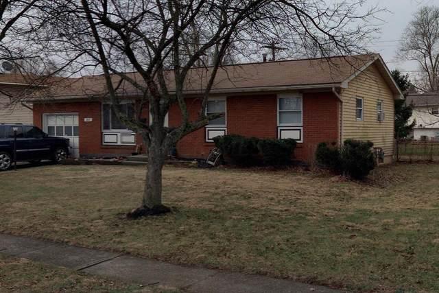 3887 Bonita Road, Columbus, OH 43232 (MLS #220022161) :: The Raines Group