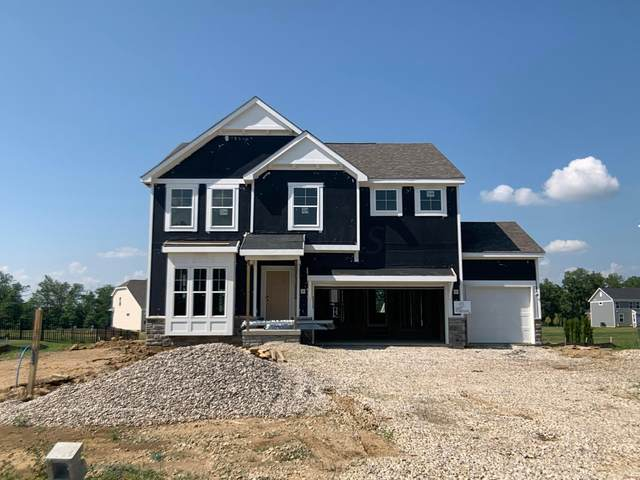 6405 Streamside Drive, Galena, OH 43021 (MLS #220022176) :: The Jeff and Neal Team | Nth Degree Realty