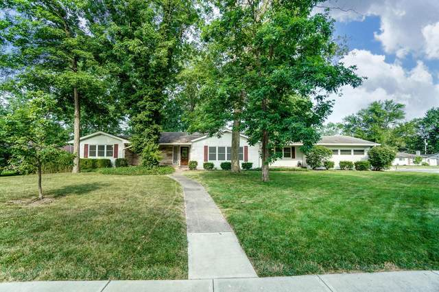 145 Linabary Avenue, Westerville, OH 43081 (MLS #220022182) :: Sam Miller Team