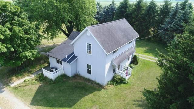 18741 Miller Road, Richwood, OH 43344 (MLS #220022187) :: Exp Realty