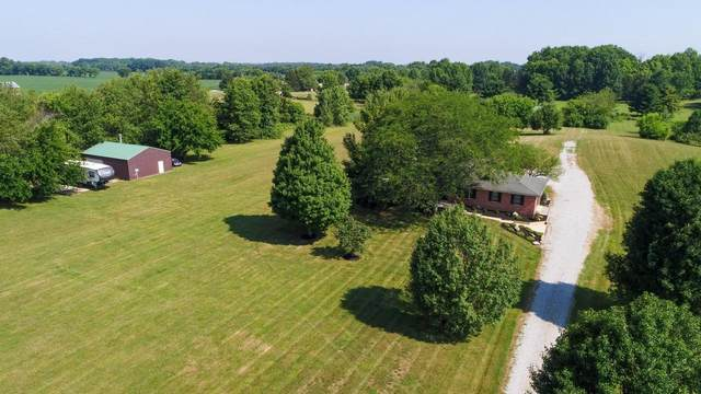 4576 Berger Road, Groveport, OH 43125 (MLS #220022216) :: RE/MAX ONE