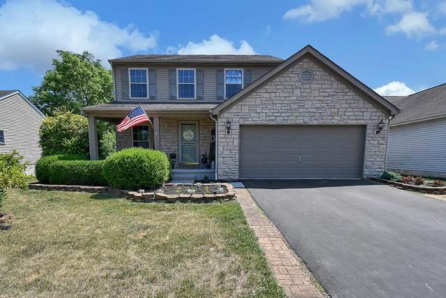 2088 Winding Hollow Drive, Grove City, OH 43123 (MLS #220022225) :: Sam Miller Team