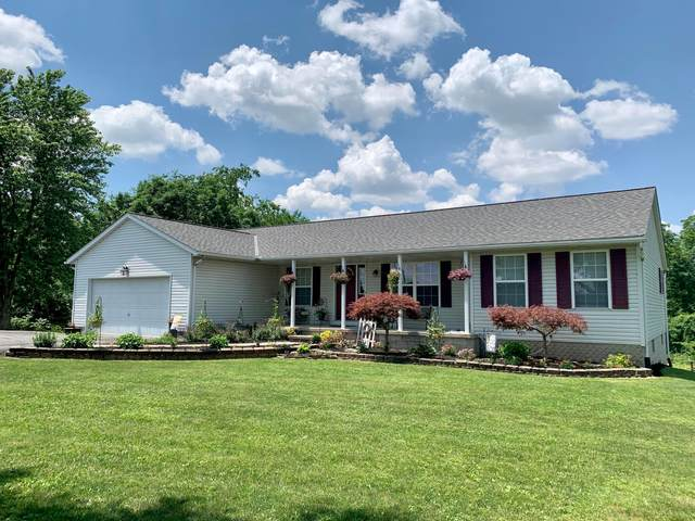 1222 State Route 61, Marengo, OH 43334 (MLS #220022226) :: RE/MAX ONE