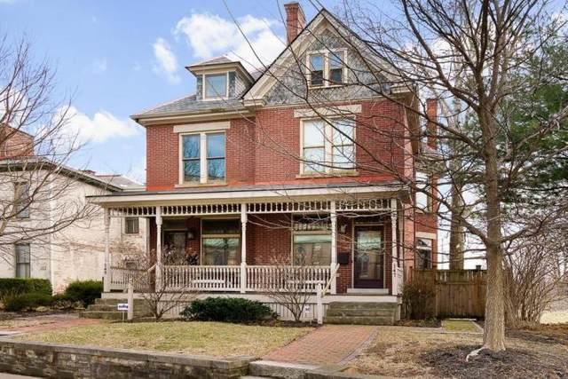 149 E 1st Avenue, Columbus, OH 43201 (MLS #220022234) :: Signature Real Estate
