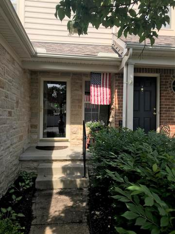 3973 Kensingwood Drive, Columbus, OH 43230 (MLS #220022255) :: The Jeff and Neal Team | Nth Degree Realty