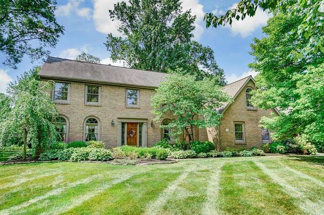 1095 Markworth Court, Westerville, OH 43081 (MLS #220022303) :: Susanne Casey & Associates