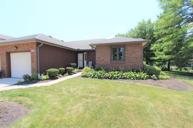 2379 Parkview Drive, Grove City, OH 43123 (MLS #220022306) :: Jarrett Home Group