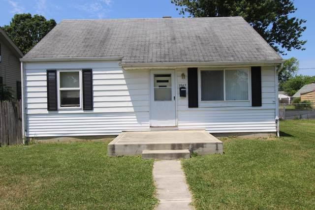 3947 Walford Street, Columbus, OH 43224 (MLS #220022346) :: Core Ohio Realty Advisors