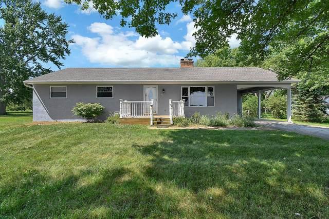 1118 Murnan Road, Galloway, OH 43119 (MLS #220022354) :: Berkshire Hathaway HomeServices Crager Tobin Real Estate