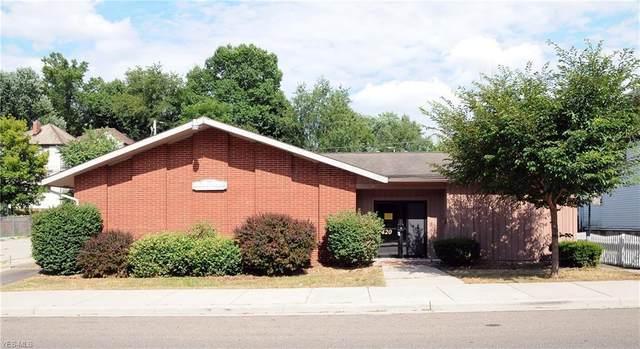 420 N 8th Street, Cambridge, OH 43725 (MLS #220022365) :: Signature Real Estate