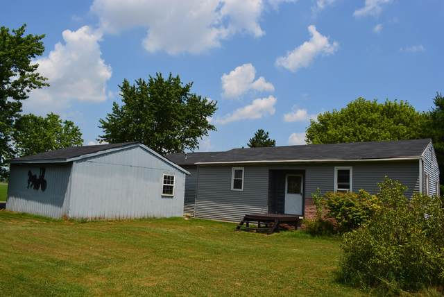 30376 Alder Road, Richwood, OH 43344 (MLS #220022368) :: RE/MAX ONE