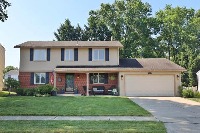 359 Hennessey Avenue, Worthington, OH 43085 (MLS #220022377) :: The Clark Group @ ERA Real Solutions Realty