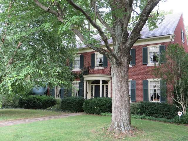 120 Boving Road, Lancaster, OH 43130 (MLS #220022398) :: Signature Real Estate