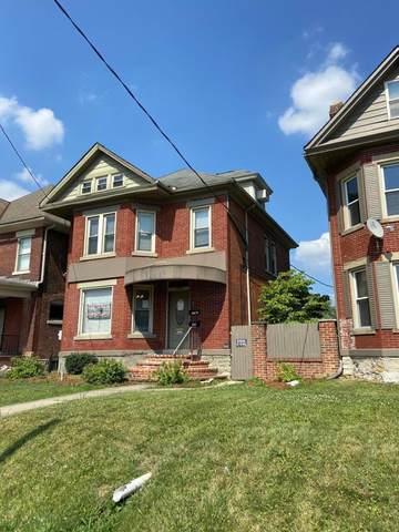 1360 S High Street, Columbus, OH 43207 (MLS #220022425) :: RE/MAX ONE