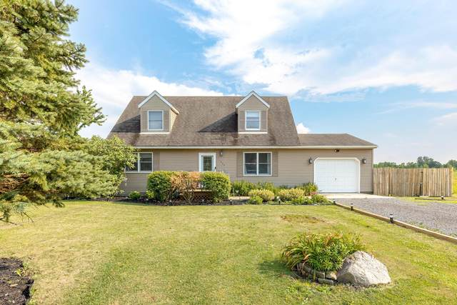 11695 County Road 87, Lakeview, OH 43331 (MLS #220022429) :: CARLETON REALTY