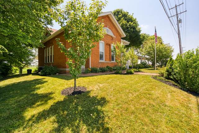 3760 Brice Road, Canal Winchester, OH 43110 (MLS #220022432) :: RE/MAX ONE