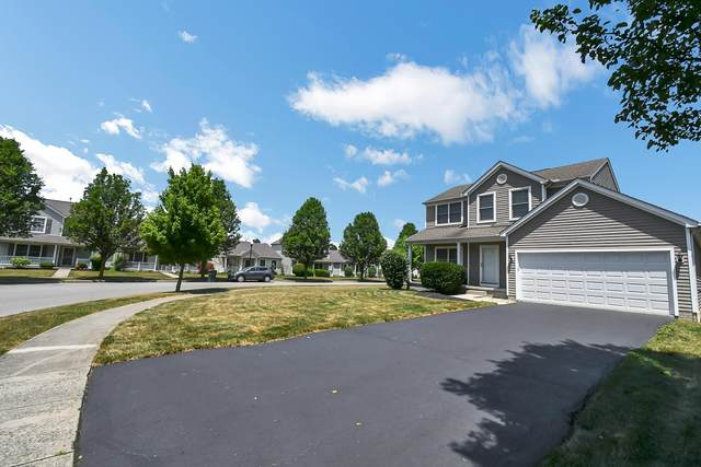 3778 Willowswitch Lane, Columbus, OH 43207 (MLS #220022433) :: RE/MAX ONE