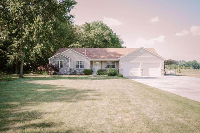 8750 Woodhaven Road, Johnstown, OH 43031 (MLS #220022454) :: RE/MAX ONE