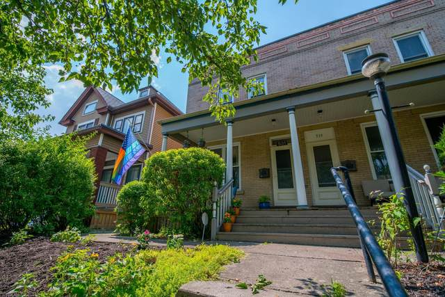 531 W 3rd Avenue, Columbus, OH 43201 (MLS #220022471) :: Exp Realty